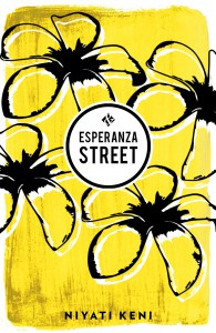 ESPERANZA STREET cover for website